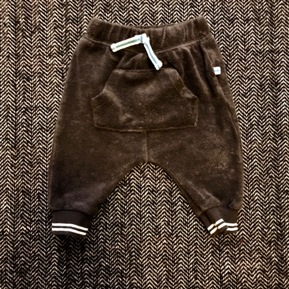 Cat and jack slouchy leggings size 0-3
